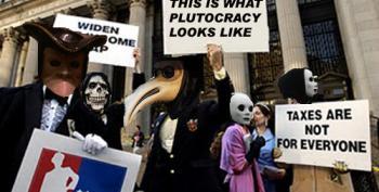 The Plutocrats Strike Back