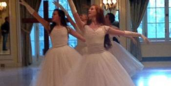Purity Ball Dad: 'You Are Married To The Lord And Your Father Is Your Boyfriend' (Video)