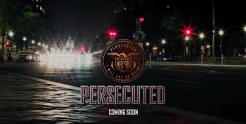 'Persecuted:' Christian Conservatism Is Now A Movement Of Querulants