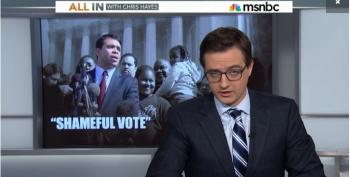 Spineless Democrats Killed Obama's Civil Rights Nomination