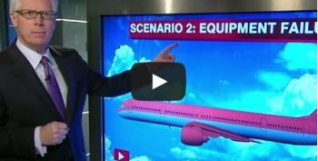 What Can Cause An Airplane To Disappear?