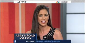 Abby Huntsman Needs A Reality Check On Social Security