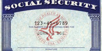 Push To Expand Social Security Is On The March
