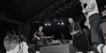 C&L's Late Nite Music Club With Swans