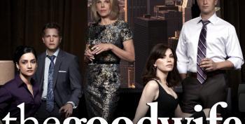 'The Good Wife' Stuns Fans With A Tragic Ending
