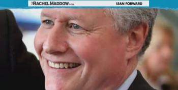 Rachel Maddow Savages Bill Kristol, Ignores Liberal Blogs That Have Written About Him For Years