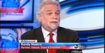 Christie Attorney Randy Mastro Reframes Bridgegate Scandal To 'Lane Realignments'