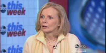 Peggy Noonan Is Confused About Whether The Health Care Law Still Exists