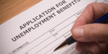 The Senate Finally Has Bipartisan Deal On Extending Unemployment Benefits
