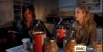 The Walking Dead Season 4 Episode 13: 'Alone'