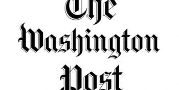 Washington Post Ed Board Attacks Obama's Foreign Policy. Oh Please.