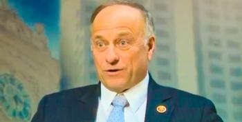 Steve King: Gays Don't Deserve Rights Unless Sexuality Can Be 'Independently Verified'