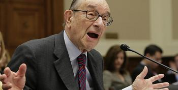 Libertarian Alan Greenspan Admits: Libertarian Economics Don't Work! (Video)