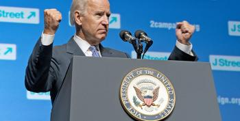 Biden Says Russia 'Trying To Pull Ukraine Apart'