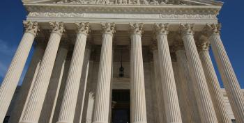 SCOTUS Hands Obama Major Win, Upholds EPA Air Pollution Rule