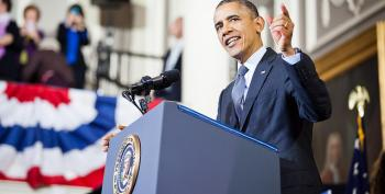 Tea Party Republicans Publish Op/Ed Slamming Obamacare; Shocker, It's Filled With Lies