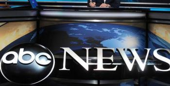 Non-Profit Goes To War With ABC News Over Pulitzer
