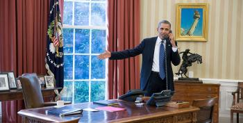 The Great Obama Phone Deception