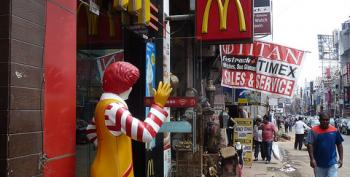 You Won't Believe The Illegal Things McDonald's Asked These Managers To Do! (Video)