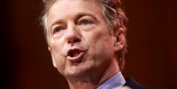 Rand Paul Distancing Himself From Bundy After Racially-Charged Comments