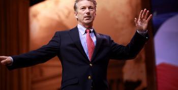 Rand Paul Would Reward Tax Evasion