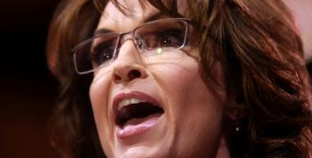 "Now Dan Backer Wants To ""Disrupt"" The Senate By Electing Sarah Palin"