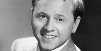 Movie Legend Mickey Rooney Dead At 93