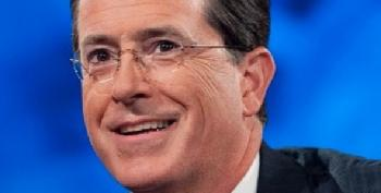Morning Reads: GOP 'Scandals' Run Into Trouble; CBS' Colbert Pick Sparks Outrage