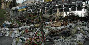 Biden To Travel To Ukraine Amid Growing Unrest