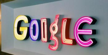 Google Apparently Chose Not To Tell The NSA About Heartbleed