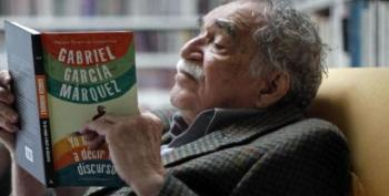 World Mourns Garcia Marquez, Godfather Of Magic Realism