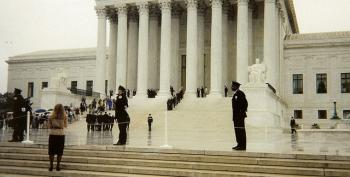A Blistering Dissent In 'McCutcheon': Conservatives Substituted Opinion For Fact
