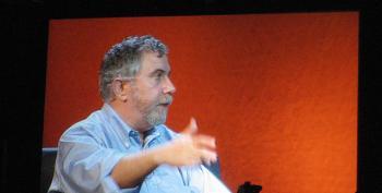 Krugman On The Depths Of Wingnut Denial