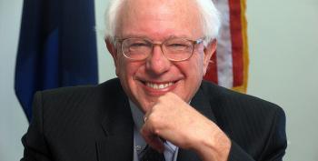 Bernie Sanders: SCOTUS McCutcheon Decision Is A Koch Brothers 'Gravy Train!' (Video)