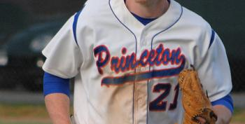 Princeton Becoming A Northeast Baseball Factory With Four Major Leaguers