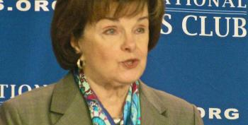 Dianne Feinstein: Emotions Didn't Motivate The CIA Torture Report; Michael Hayden's Coverup Did