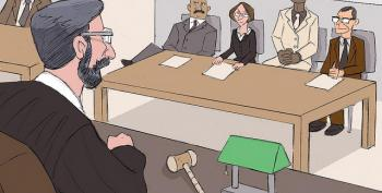 Court Declares That, Yes, Bloggers Are Media
