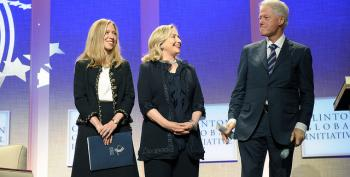Chelsea Clinton Pregnant
