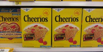 General Mills Changes Policy After Internet Did Not 'Like' Its Plan To Remove Your Ability To Sue If You 'Liked' Its Facebook Page