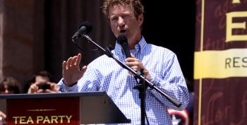 Rand Paul's Jeans Are Presidential Material. No, Really.