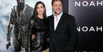Malaysia Bans Noah Film As 'Un-Islamic'