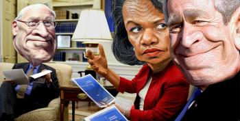 Rutgers Students Occupy Campus Building To Protest Condoleezza Rice Speech