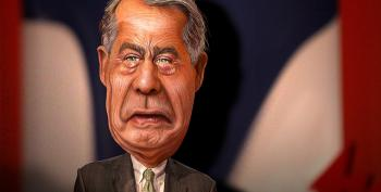Extremists Looking To Oust Boehner