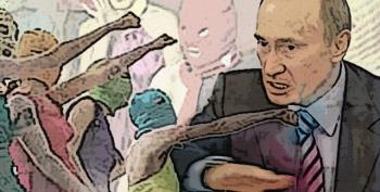 Ukraine: Live Report
