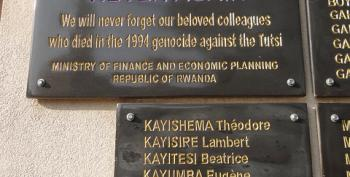 Men Behind Rwandan Genocide Languish In Mali Prison