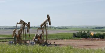 In Fracking Fight, A Worry About How Best To Measure Health Threats