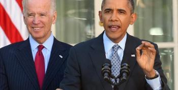 Biden Warns Over Energy As 'Political Weapon'