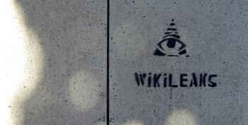 German Town Shoots Down Father's Plan To Name His Son 'Wikileaks'