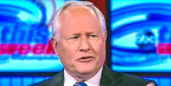 Bill Kristol: Don't 'Go Hysterical Over Two Or Three Sentences' By Racist NBA Owner