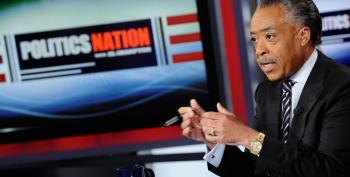 WATCH: Al Sharpton Calls Out Republicans For Fake Obama Scandals (Video)